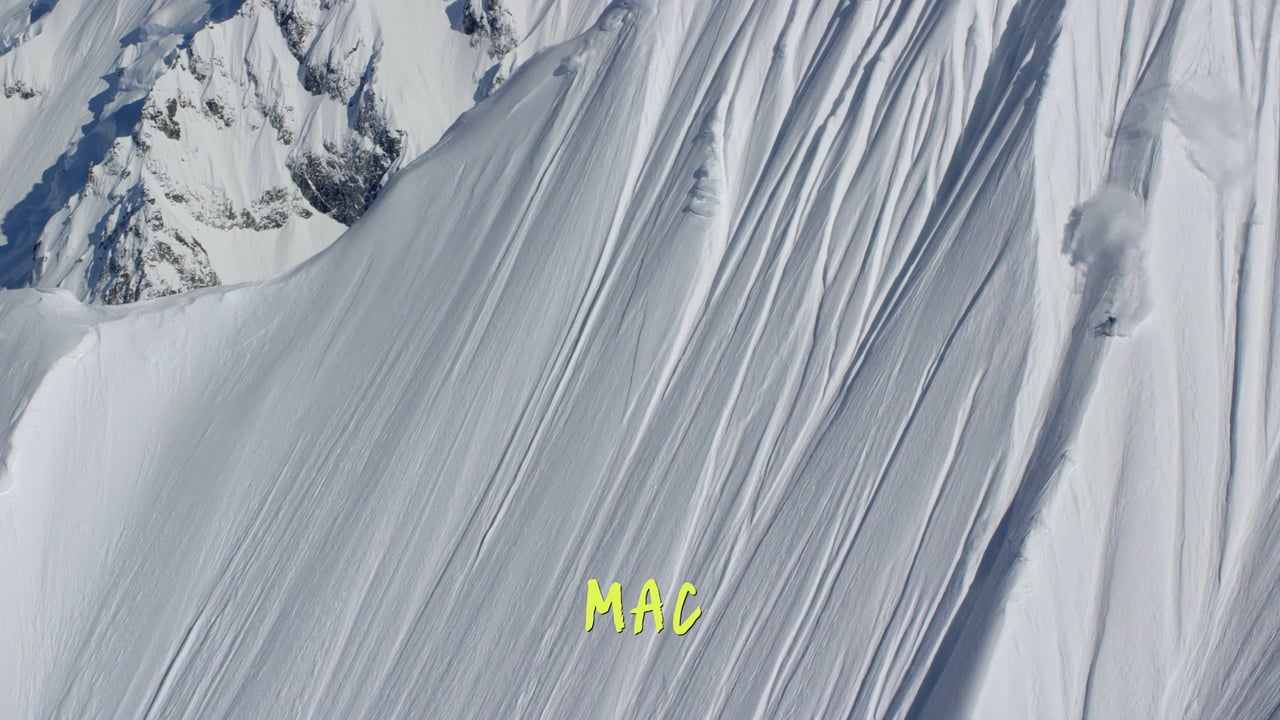 Big Wild's Aftergold Segment from Paradise Waits