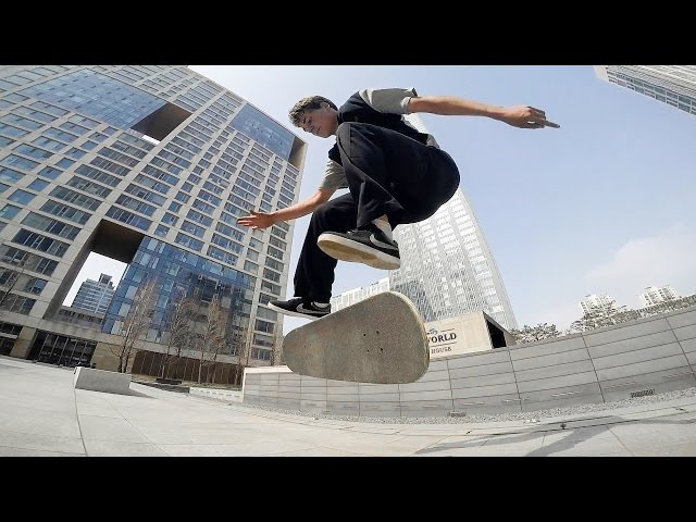 Skateboarding Is Fun 2015 Compilation