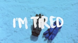 Standard Dirty - i'm tired