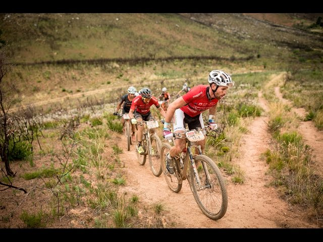 ABSA Cape Epic 2016 – Stage 4