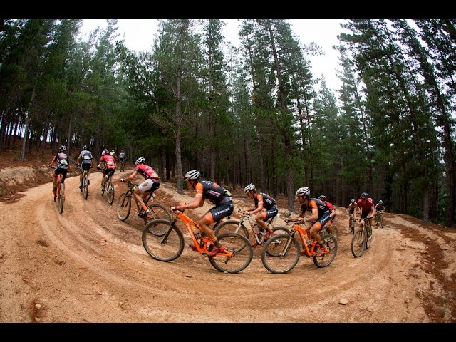ABSA Cape Epic 2016 – Stage 5