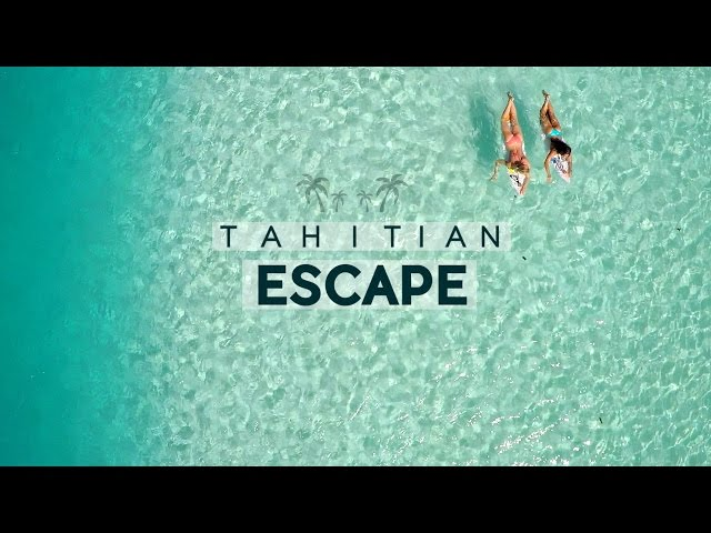 Tahitian Escape