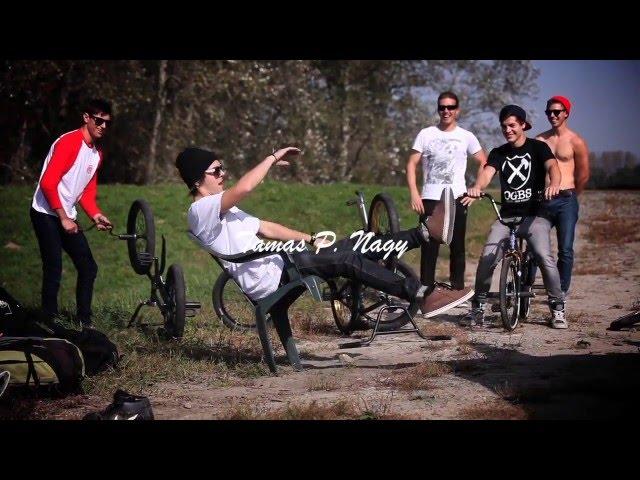 BMX compilation 2016