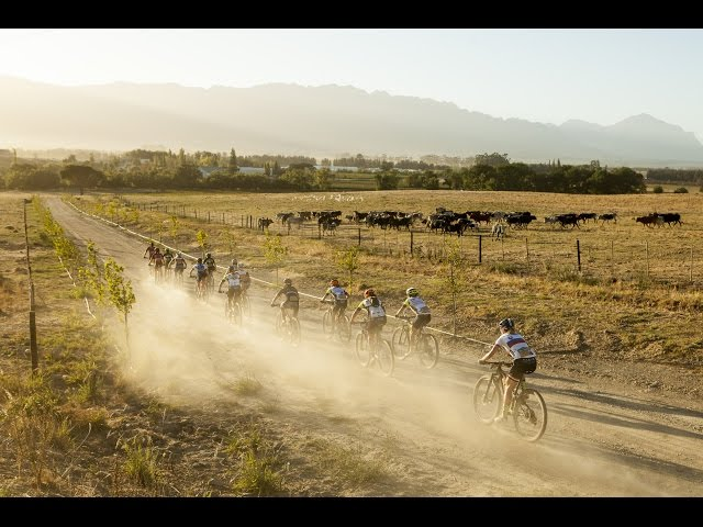 ABSA Cape Epic 2016 – Stage 1
