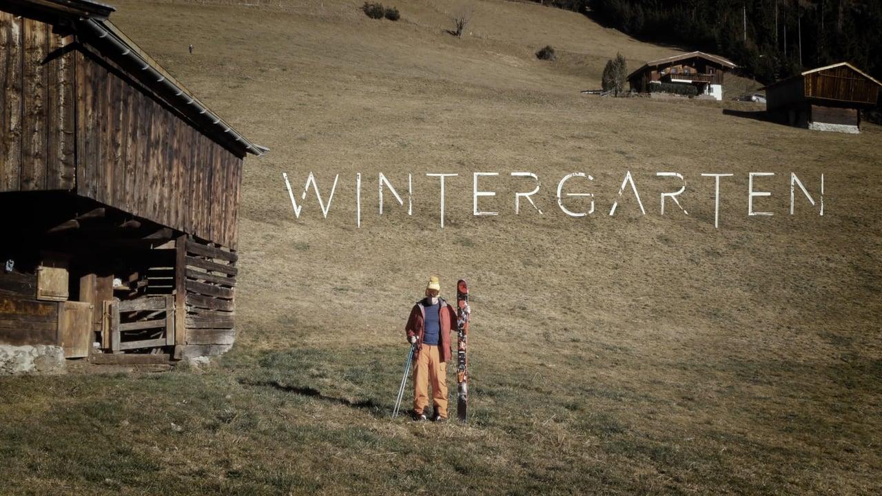 Andreas Hasselbeck : Wintergarten