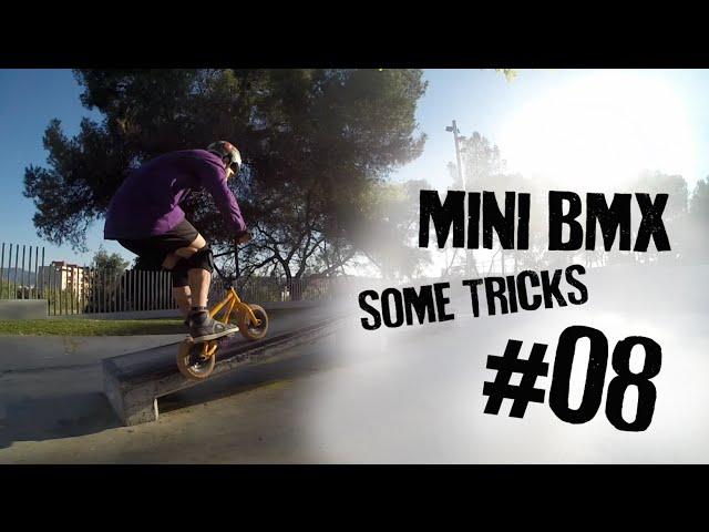 ORIOL POVILL - SOME TRICKS ROCKER BMX (#08)