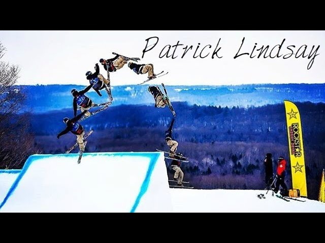 Patrick Lindsay | Freestyle Skier
