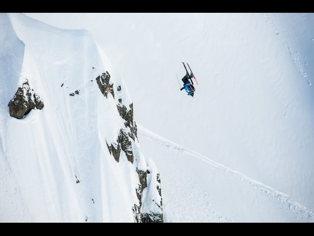 Freeride World Tour - Diaries – 5.3 - Mayr/Rodney