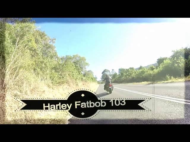 Ducati Monster 1200,1200 Sportster,Fatbob 103