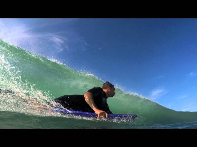 The Wedge Water Shots 2.7k | April 19th | 2016