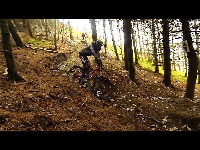 Josh Bryceland @ Revolution Bike Park