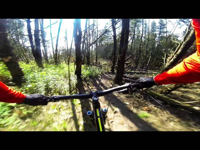 Enduro Tech Trackin' Cram Edit
