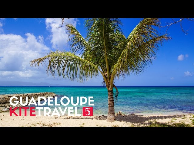 Wonderful Guadeloupe Surf