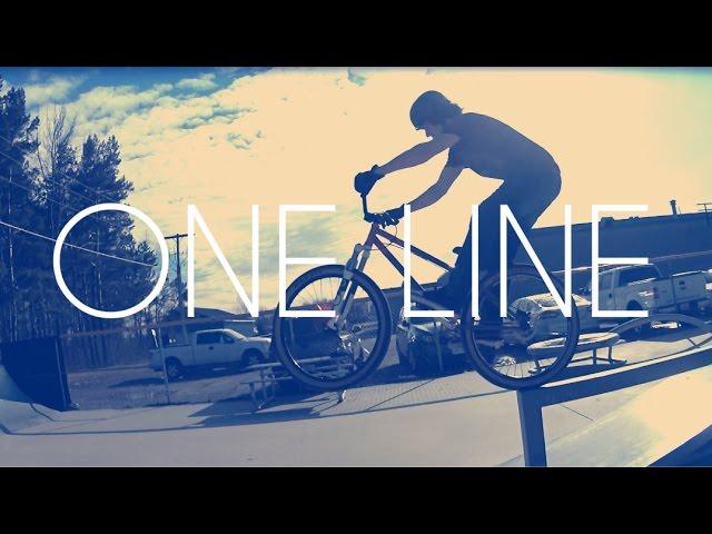 ONE LINE | Street MTB [Arnprior]