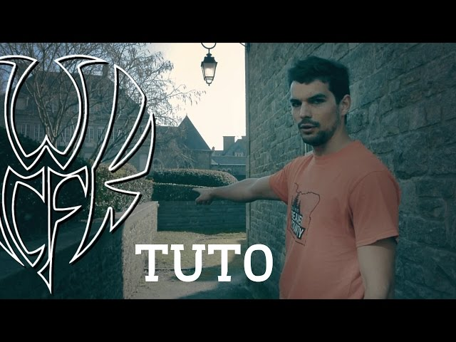 Parkour Tutoriel - Comment vite progresser