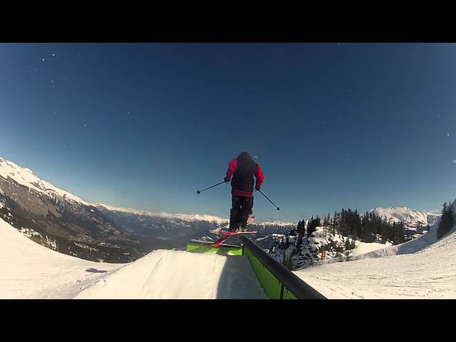 sick Laax GoPro Edit!!!
