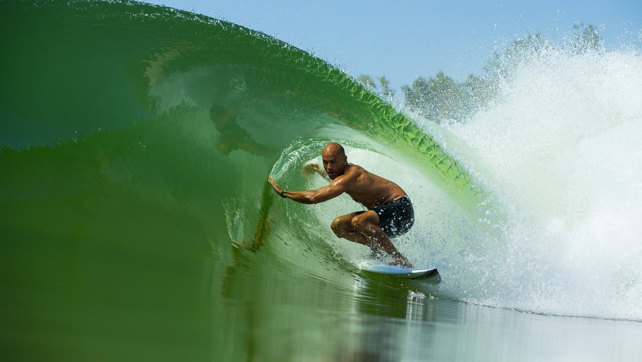 Kelly Slater Wave Company Super Session