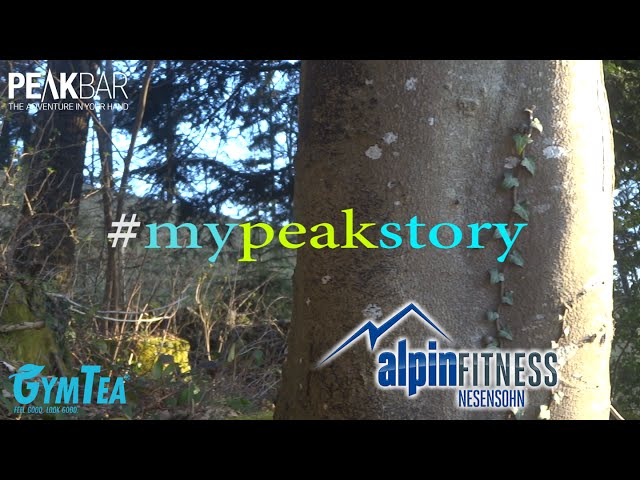 #mypeakstory - A short film by Mathias Nesensohn