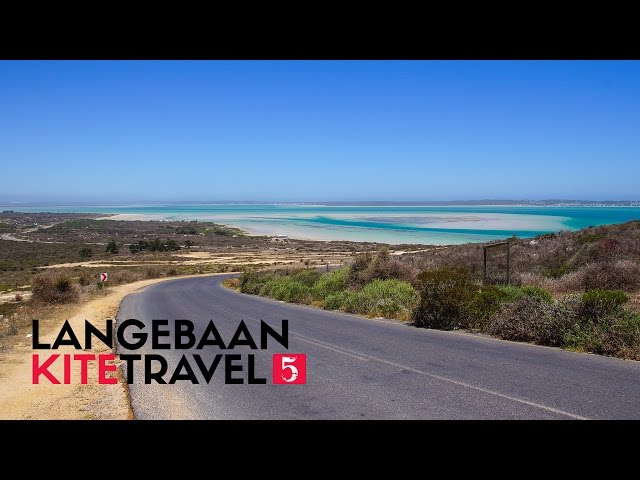 Summertime in Langebaan
