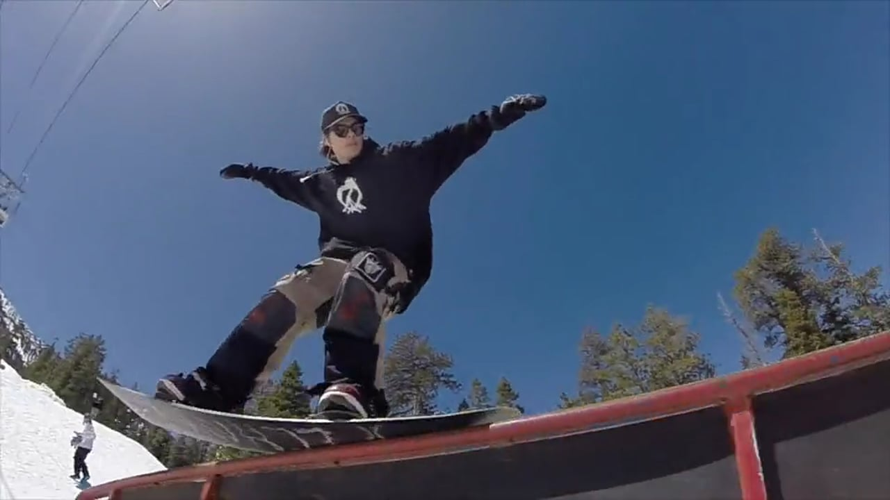 Curren Weber - on the come up!