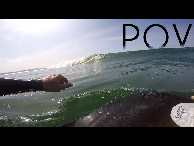 Bodyboarding POV | June 23rd | 2016
