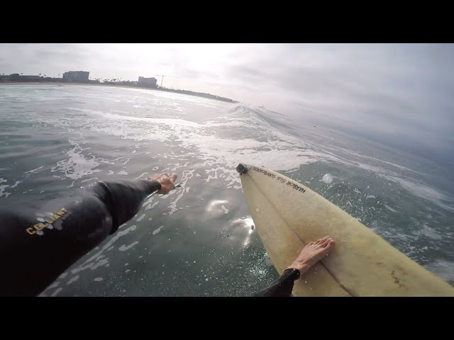 Surf POV | June 28th | 2016