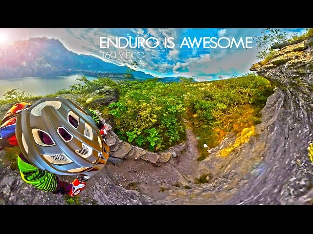 ENDURO 360 - A New Experience