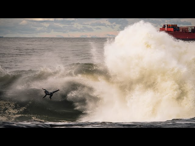 Red Bull Cape Fear 2016 Highlights