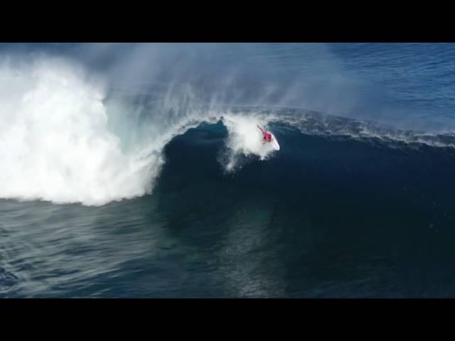 2016 Fiji Pro Droneage