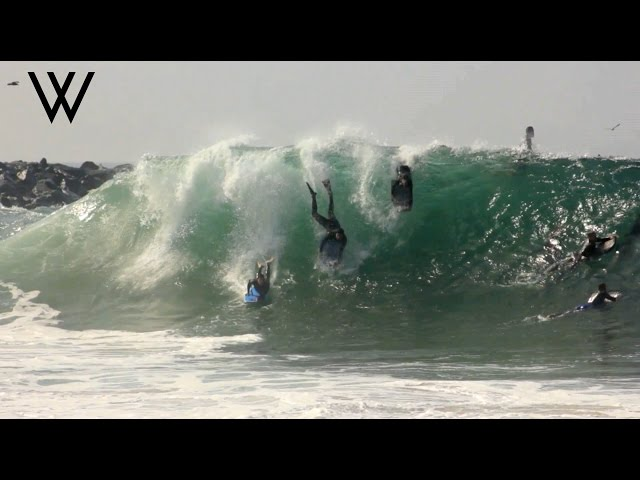 The Wedge   June 2nd   2016
