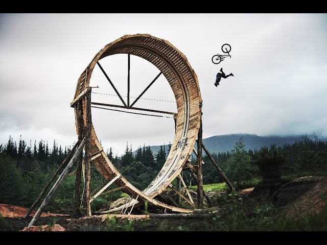 Matt Macduff - Loop Of Doom | The Rise MTB