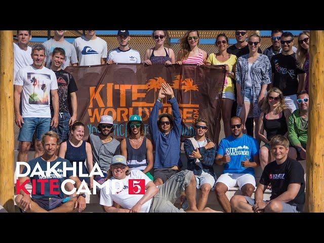 Kiteworldwide Villa Camp Dakhla/Maroc