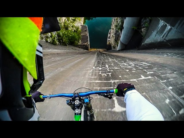 GoPro Of The World Best Line Bike Contest 2016