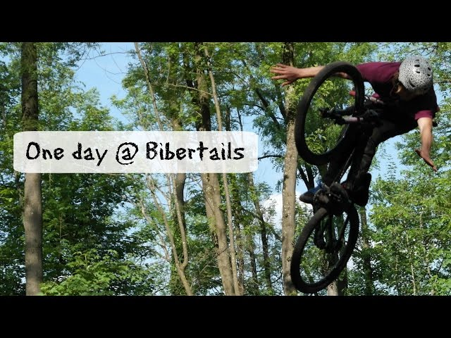 MTB Dirt Jump | One Day @ Bibertrails