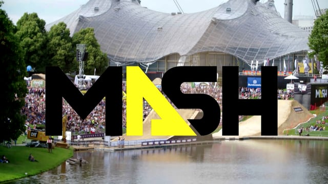 Munich MASH 2016 - Overall Sport Highlights