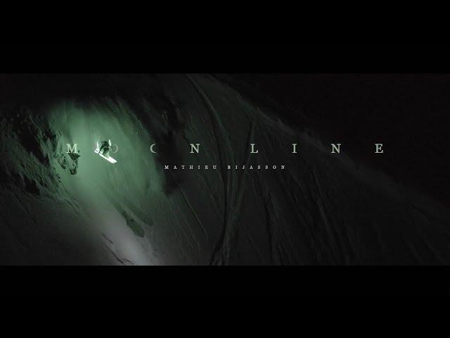 Moon Line Teaser