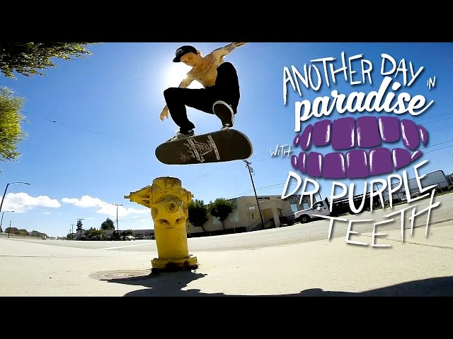 GoPro Skate Another Day In Paradise Vol 3