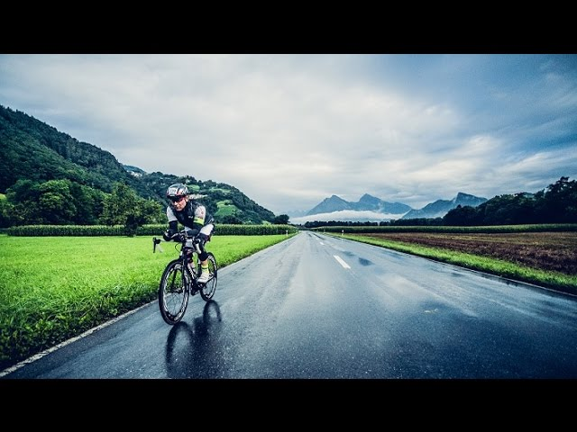 TORTOUR 2016 – Nonstop ultra-cycling around Switze