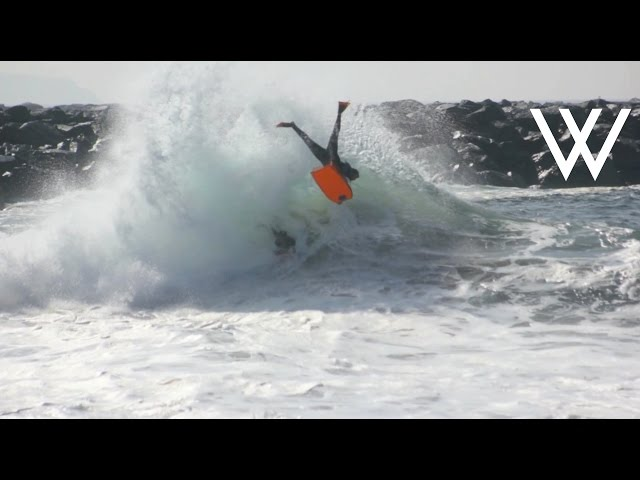 The Wedge | August 19th | 2016