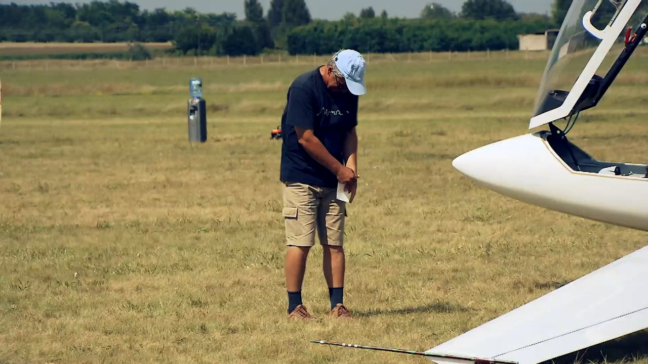 HIGHLIGHTS - 19th FAI World Glider Aerobatic Champ