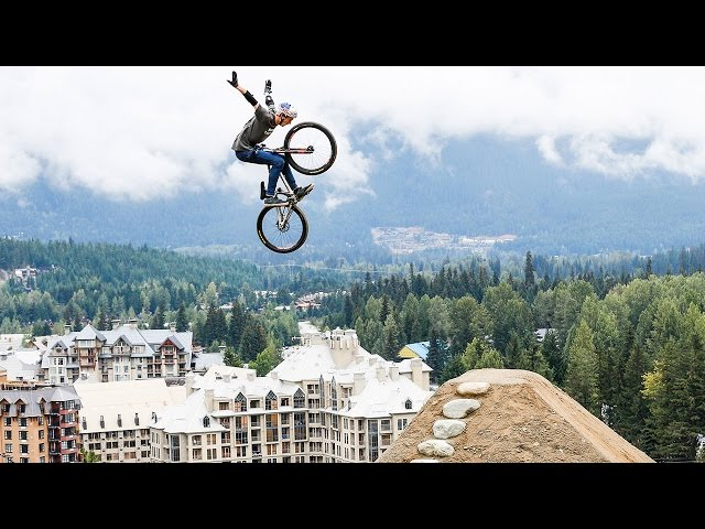 Best Of Red Bull Joyride 2016
