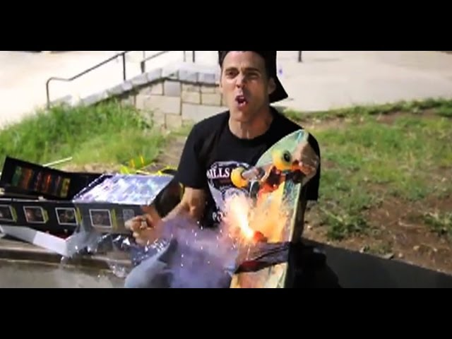 BEST SKATEBOARDING FUN 2016 || #2