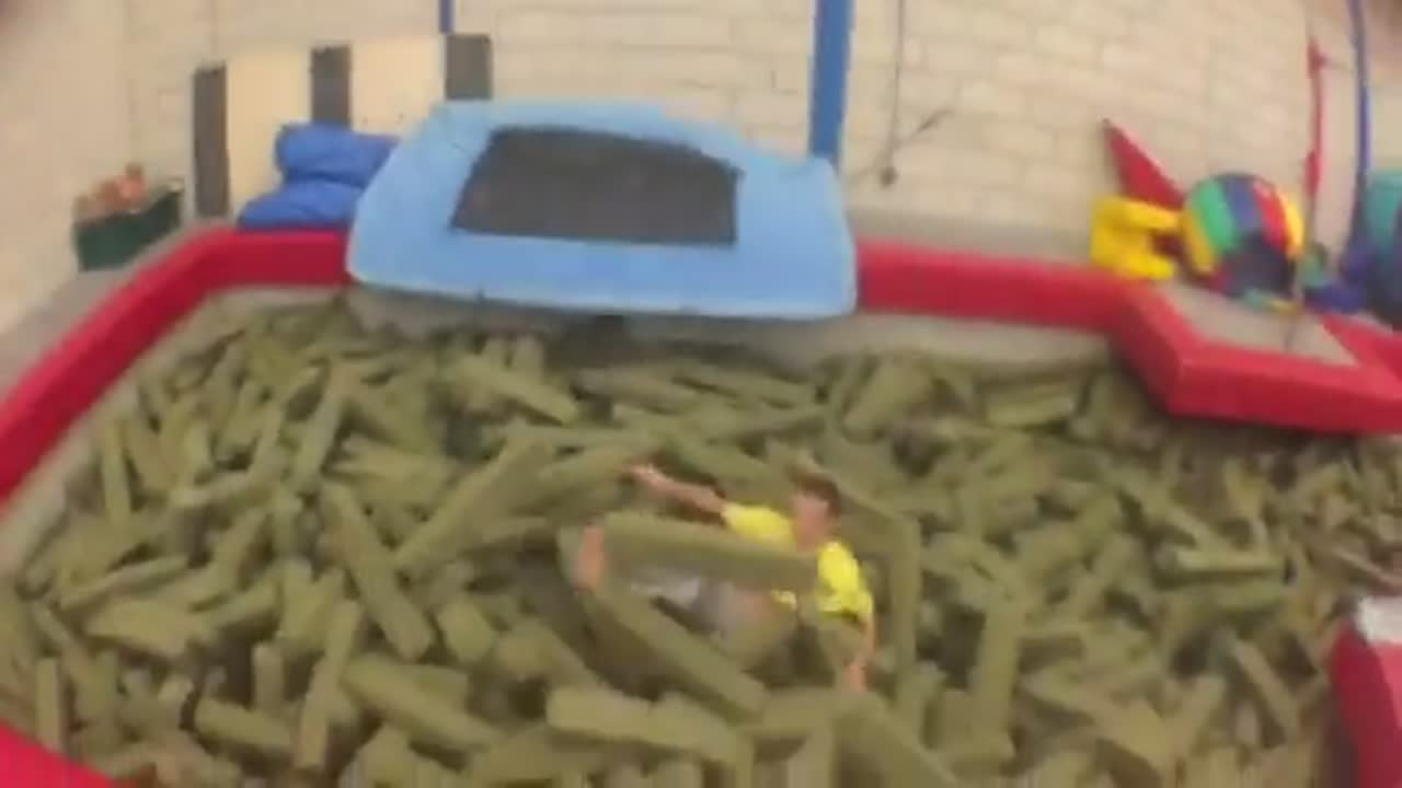Gainer Full ( dalayed spin )