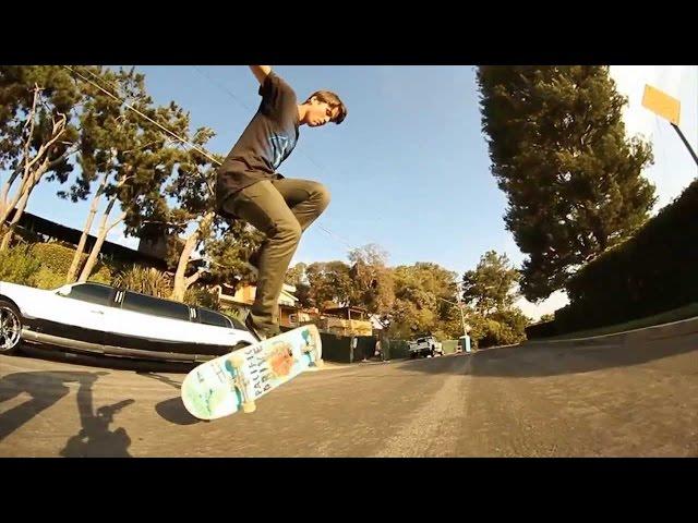 Trick List | Skateboard Tricks For Beginners