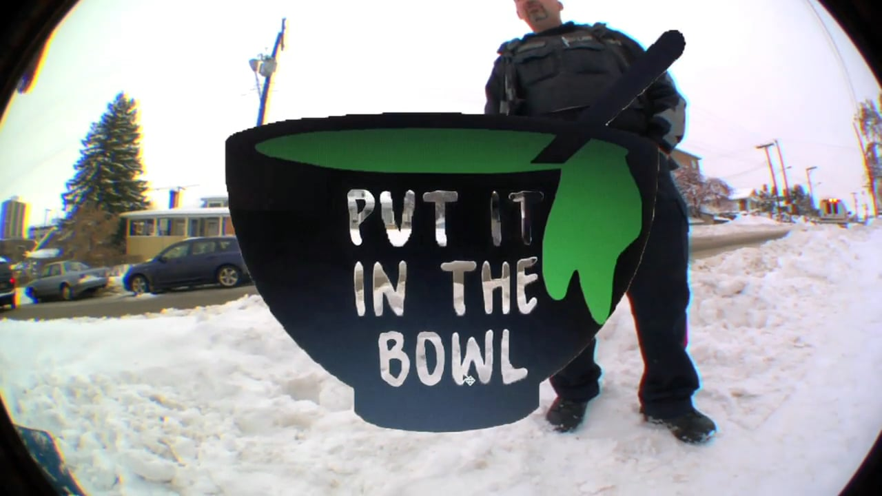 THE BOWL MINIMOVIE