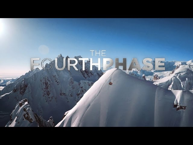 The Fourth Phase Official GoPro 4K Trailer