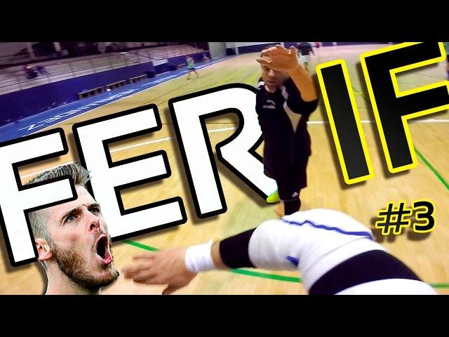GoPro Indoor Soccer