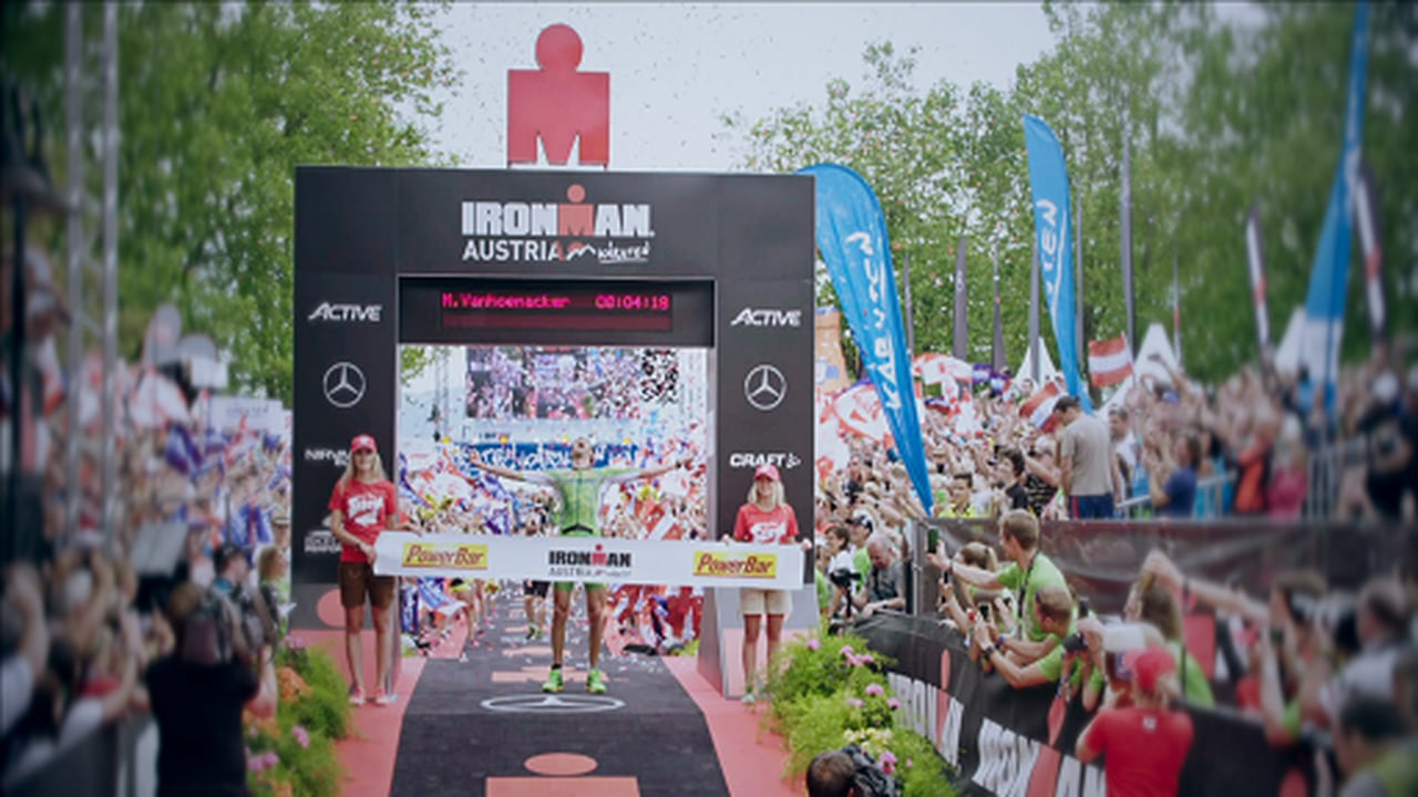 Triathlon #CatchTheMoment #FinishLine (English)