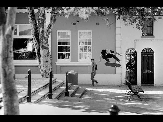 GREATEST SKATEBOARDING TRICKS EVER 2016 || #8