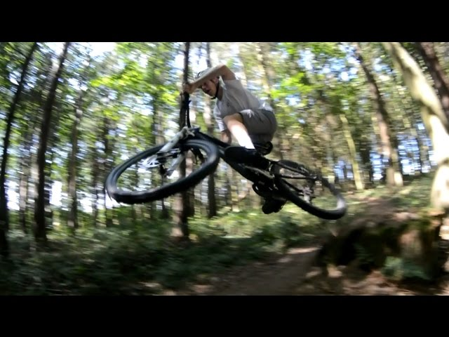 Summer Trail Shreddin | A MTB video